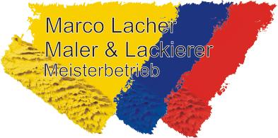 Maler Lacher - Leimersheim