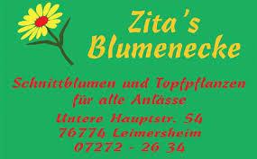 Zita's Blumenecke